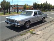Grand Marquis 1984