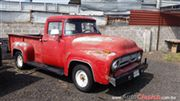 Ford FORD MERCURY 1956 Pickup 1956