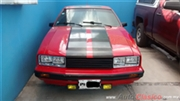 Ford Mustang Coupe 1982