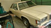 1984 Ford Grand Marquis Fastback