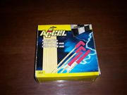 VENDO CABLES DE BUJIAS ACCEL 8.8MM