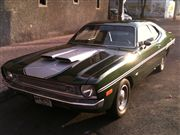 Chrysler Super Bee Coupe 1972