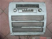 PLYMOUTH 51-52 RADIO