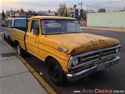 Ford Excelente Ford Pick up Nacional Pickup 1971