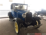 1930 Ford Ford Modelo A, Cabriolet Convertible