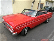Ford Falcon 1964 convertible Convertible 1964