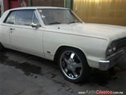 Chevrolet malibu Coupe 1964