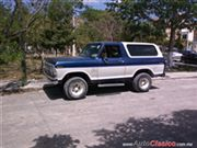 Ford bronco xlt Pickup 1979