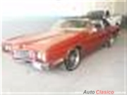 1971 Ford Thunderbird Coupe