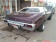 Plymouth Satelite Hardtop 1973