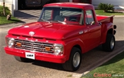 Ford Ford F-100 Pick-Up Pickup 1964