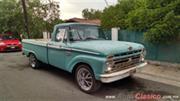 1966 Ford Pick-up F100 Pickup