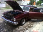 Ford maverick Coupe 1976