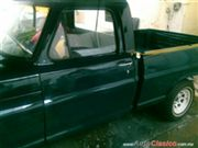 Ford Pickup Ranger Pickup 1970