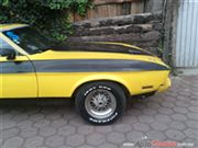 Ford mustang mach Fastback 1973