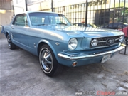 Ford mustang Hardtop 1966