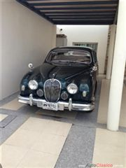 1958 Otro Jaguar mark 1 Sedan