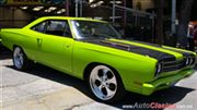 Plymouth roadrunner Coupe 1969