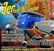 3rd Fest Air Cooled