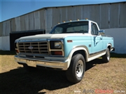 1982 Ford Ranger Pickup