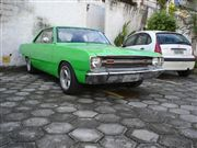 Dodge DART GT Coupe 1969