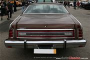 Calaveras Ford LTD 1975 1976 1977 1978