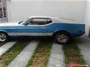 Ford mach one Fastback 1973