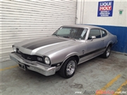 1976 Ford MERCURY COMET 1976 8 CIL Coupe