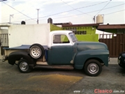 Chevrolet Pick up Pickup 1951