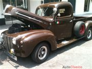 Ford Pick up Pickup 1946