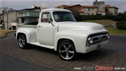 1953 Ford Ford F100 V8 5.0L Injection. Tomo Auto Pickup