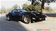 Chevrolet CORVETTE Fastback 1980