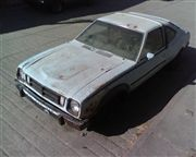 RAMBLER RALLY AMX 1978 $15000