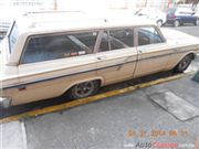 Ford fairlane 500  ranch wagon Vagoneta 1964