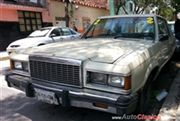 Ford Fairmont Coupe 1983