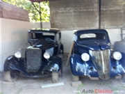 Ford 1936 Coupe Coupe 1936