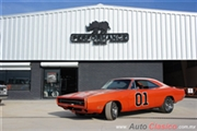 1970 Dodge Charger Coupe