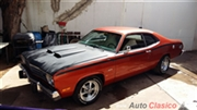 1973 Dodge duster Coupe