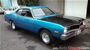1975 Chrysler Duster 75 p/terminar C/Combi Coupe