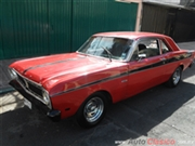 1969 Ford falcon Coupe