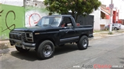 Ford Bronco Convertible 1984
