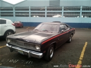 1971 Dodge VALIANT DUSTER Coupe
