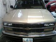 1988 Chevrolet solverado pick up Pickup