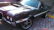 Ford Ranchero gt Pickup 1972