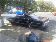 Ford VENDIDO   Galaxie Fastback 1967