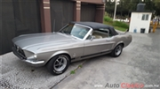 1968 Ford mustang covertible 1968 (shelby fastback Convertible