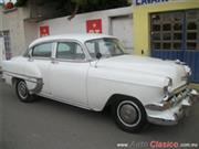 Chevrolet Bel air Coupe 1954