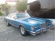 1978 Ford LTD Coupe