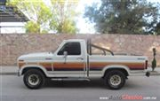 Ford Exprorer Pickup 1982