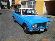 Datsun bluebird datsun original en impecables c Sedan 1968
